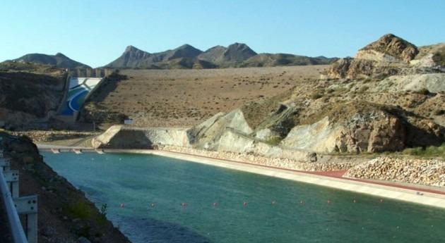 Finalizan obras que garantizarán abastecimiento y riego comarca Almanzora