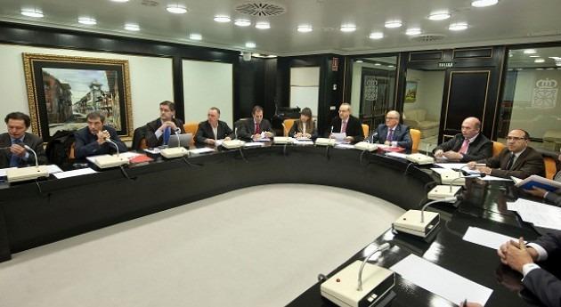 Informe favorable declaración como PrSIS ampliación primera fase Canal Navarra y zona regable
