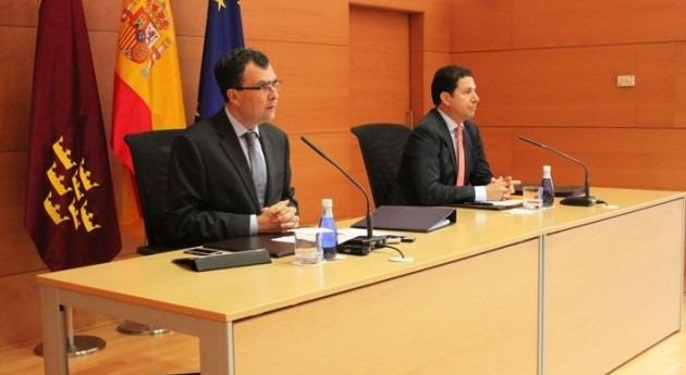 """Gobierno Murcia """"llegará últimas consecuencias"""" apoyo regantes Plan Cuenca Tajo"""