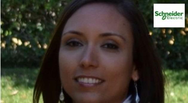 #SmartWater: entrevista María Marín Schneider Electric