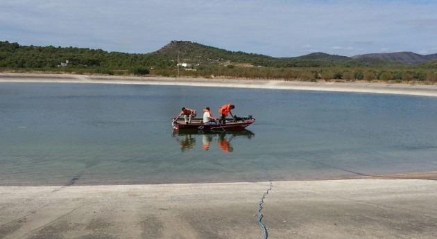 Finalizan obras mejora regadíos comunidades regantes L'Alcudia y Casinos