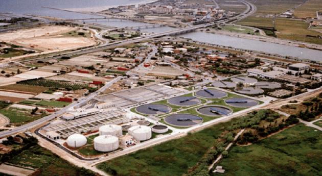 proyecto LifeADNATUR investigará nuevos tratamientos aguas residuales UE