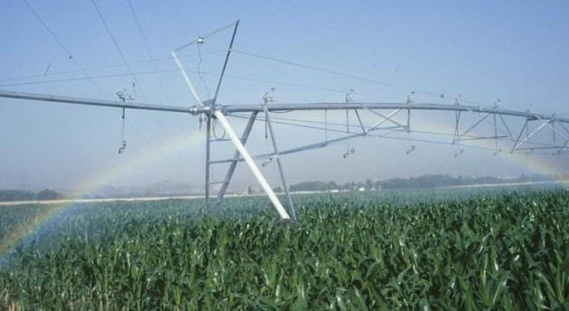 Conagua promueve modernización agrícola incrementar eficiencia uso agua