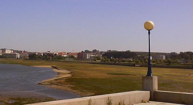 Ría do Burgo (Wikipedia/CC).
