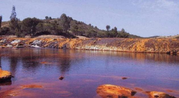 Andalucía extremará vigilancia minimizar impactos ambientales recintos mineros