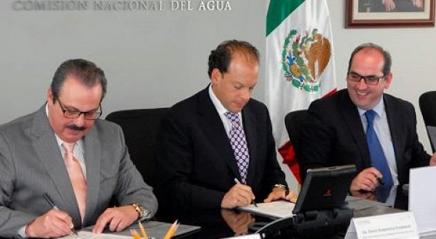 13 estados mexicanos tecnificarán riego agrícola avanzar seguridad alimentaria