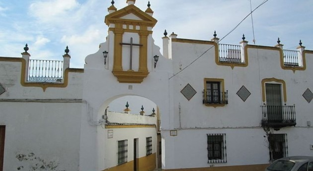 San Juan de Aznalfarache (Wikipedia/CC).