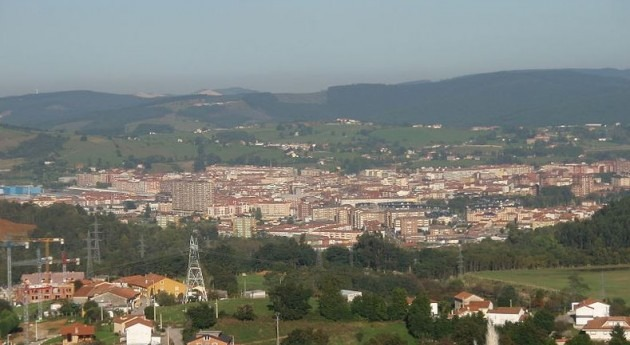 Torrelavega (Wikipedia/CC).