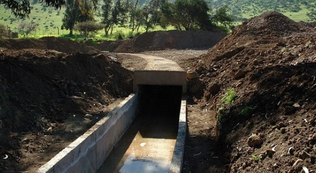 CNR bonificará proyectos riego regiones extremas Chile