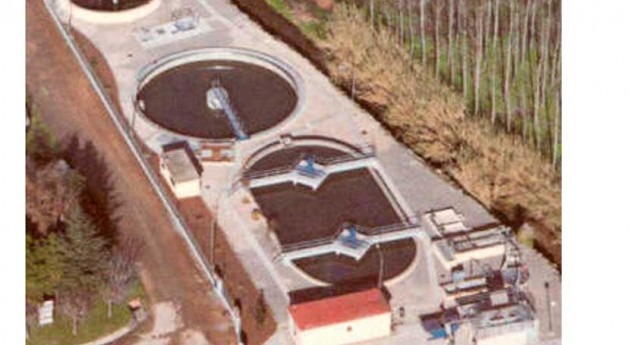 nueva EDAR Maçanet Selva garantizará necesidades saneamiento 2042