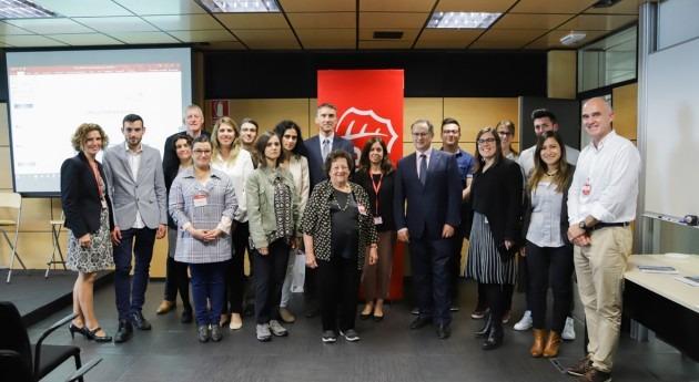 ACCIONA y socios presentan resultados proyecto europeo INTEGROIL