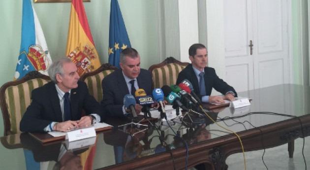 MAGRAMA destina 500.000 eruos actuaciones emergencia Ourense