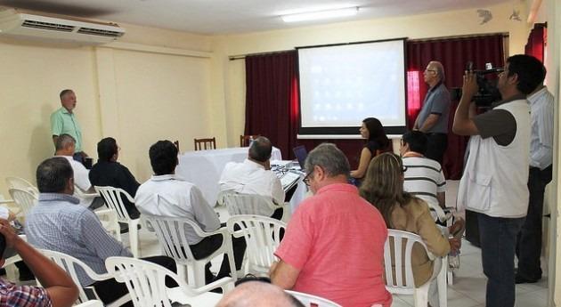 acueducto Chaco se retrasa finales 2016