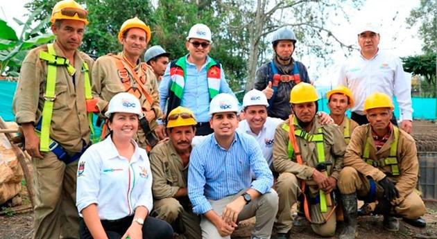 Arranca firme construcción Acueducto Regional Mesa – Anapoima