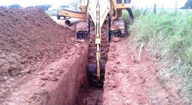 Dos empresas presentan propuestas automatización acueducto Puerto Casado - Loma Plata