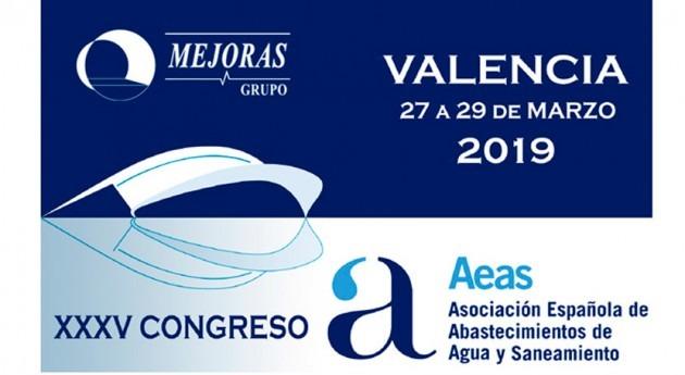 Grupo Mejoras participa XXXV edición Congreso Nacional AEAS