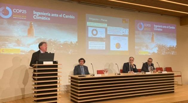 Fernando Morcillo explica contribución sector agua urbana economía circular