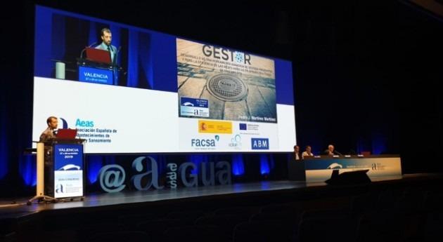 FACSA presenta avances XXXV Congreso AEAS