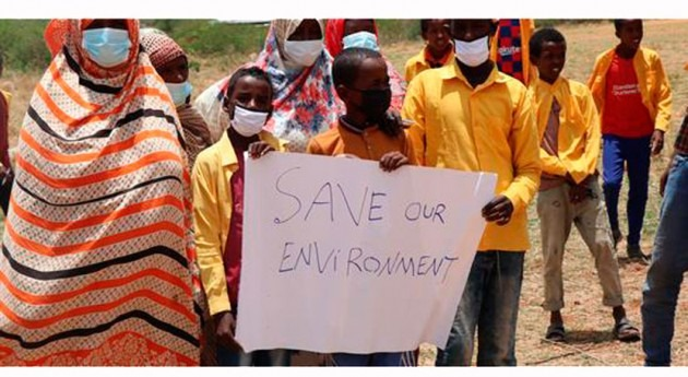 AECID, Fundación Promoción Social y Rescate apoyan recuperación ecosistemas Etiopía