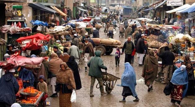 inundaciones provocadas fuertes lluvias Afganistán causan 59 fallecidos