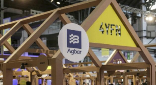 Agbar está presente feria 4YFN Mobile World Congress 2016
