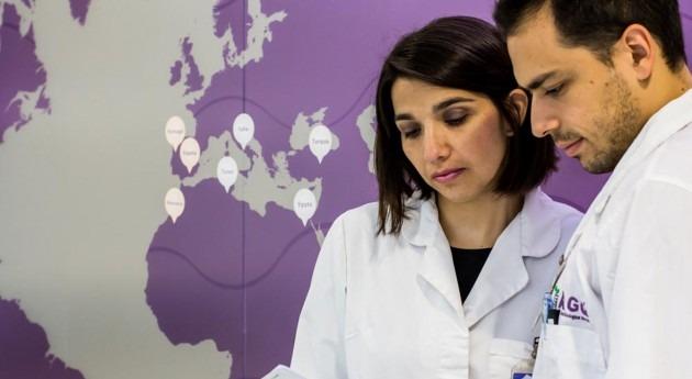 adquisición Alkemi, AGQ Labs se convierte mayor laboratorio alimentario España
