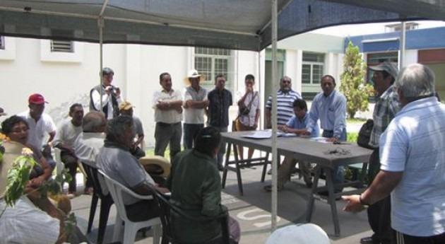 Más 3.000 agricultores Arequipa se beneficiarán distribución agua río Tambo