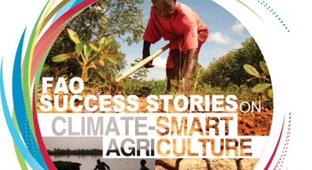 cambio climático puede generar revolución rural
