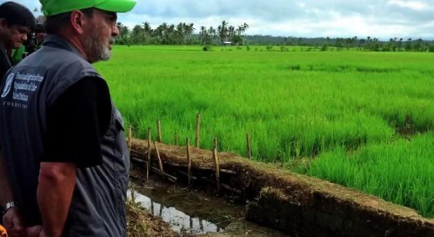 ¿Qué es agricultura climáticamente inteligente?