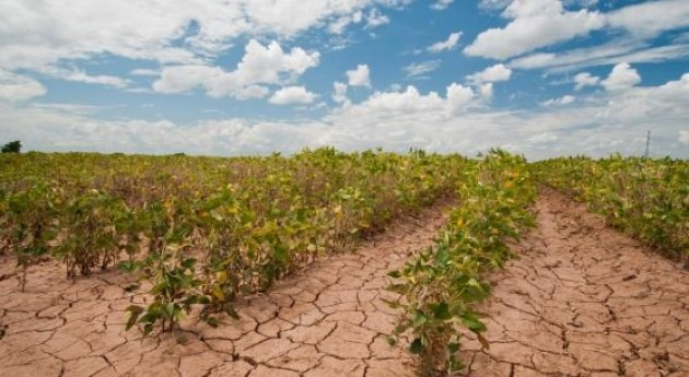 Agricultura y cambio climático, ejes I Seminario Cátedra Aquae