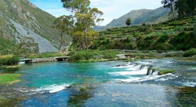 Perú prepublica actualización Estándar Calidad Ambiental Agua