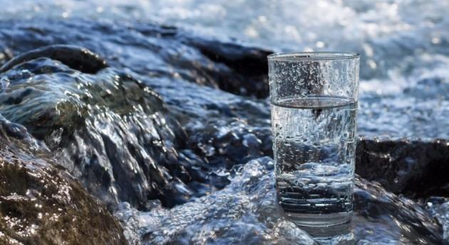 agua residual no es residuo