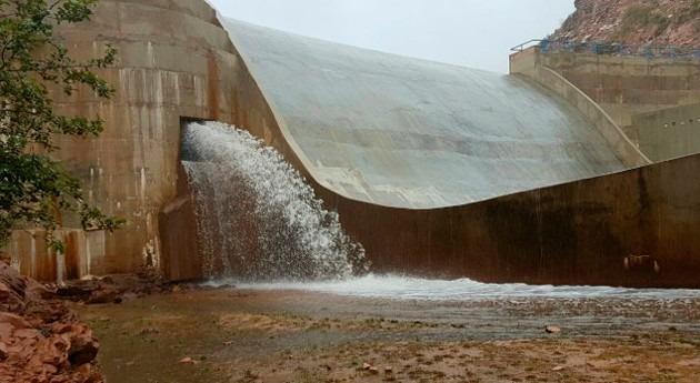 Gobierno boliviano garantizará suministro agua ciudad Sucre