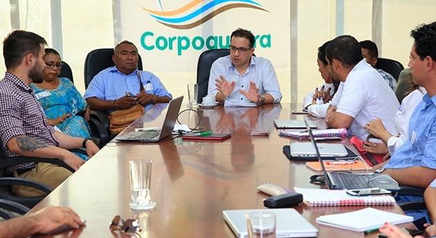 Gobierno colombiano hace seguimiento compromisos agua comunidad Wayuu