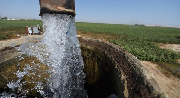 problema Agua España