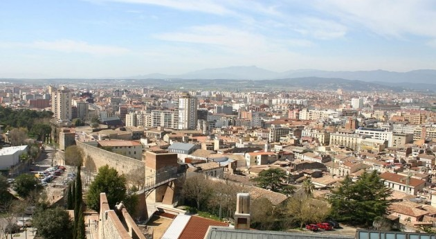 Girona (Wikipedia/CC).
