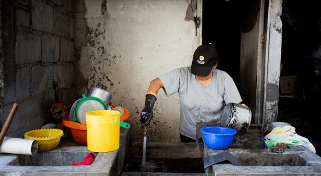 agua nueva ruralidad América Latina