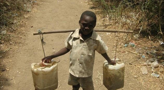 Agua hacer: nuestro compromiso Objetivos Desarrollo Sostenible