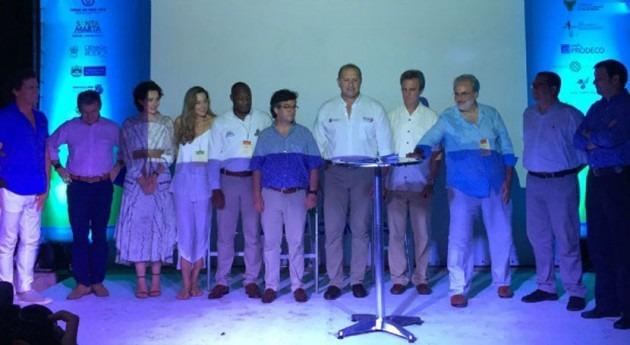 Colombia aúna esfuerzos combatir desabastecimiento agua Magdalena