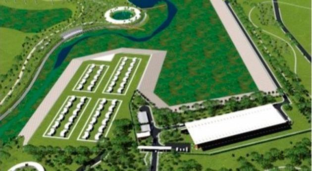 Paraguay licita construcción PTAR Bella Vista