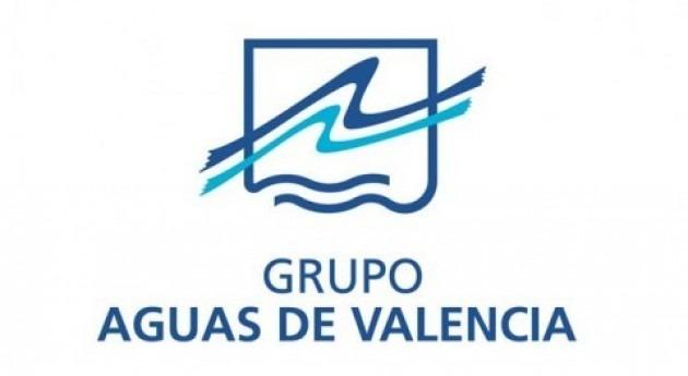 urbanización Santa Bárbara, ejemplo gestión hídrica eficiente gracias Aguas Valencia