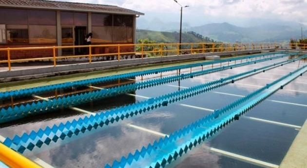 Aguas Yopal construirá abastecimiento y tratamiento agua casco urbano