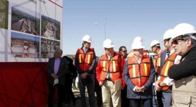Semarnat apoya desarrollo 'verde' Aguascalientes
