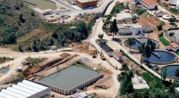 Agua y Territorio, edición dedicada depuración y reutilización agua regenerada