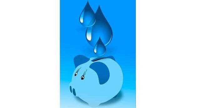 C mo ahorrar agua y energ a con la lavadora for Cosas para ahorrar agua