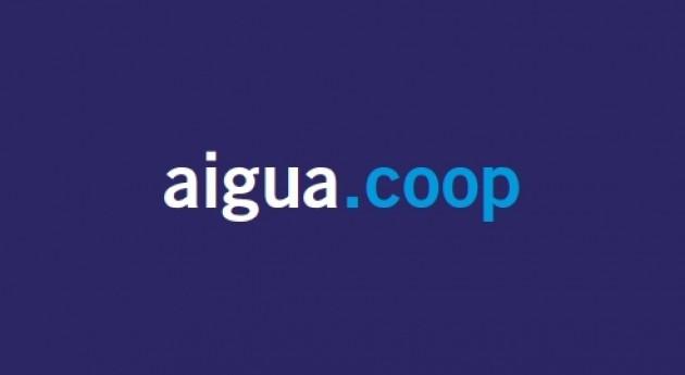 Nace Aigua.coop, espacio información y reflexión gestión agua