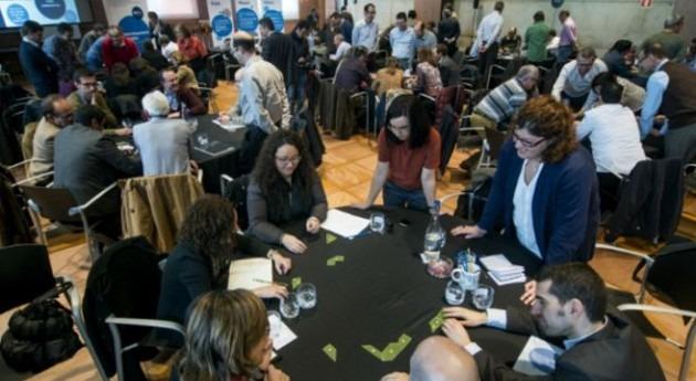 Aigües Barcelona despliega 'Aigües 2020' implementar modelo desarrollo sostenible