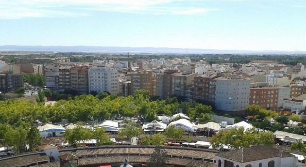 subida canon regulación Albacete incrementa céntimo al mes recibo agua