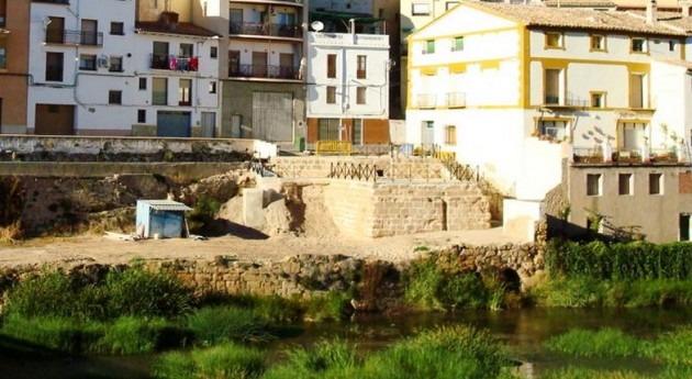 Albalate del Arzobispo (Wikipedia/CC).