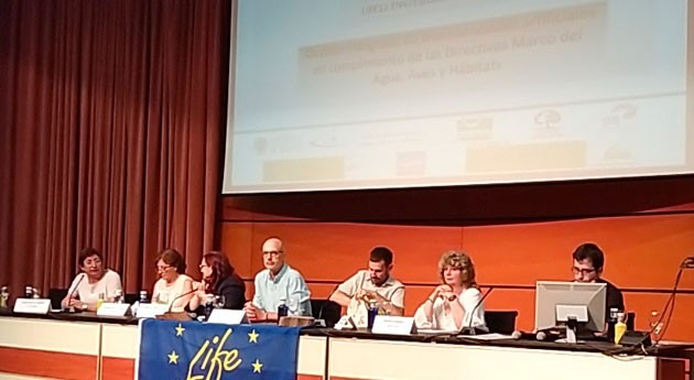 Gobierno valenciano pide Confederación más y mejor agua Júcar Albufera
